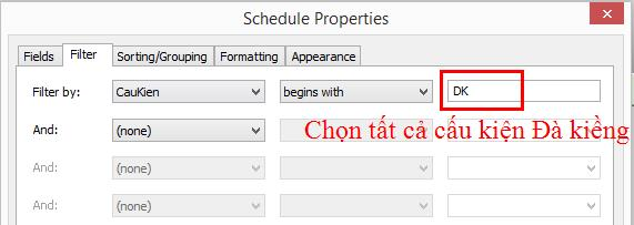 Cho thong ke thep cot